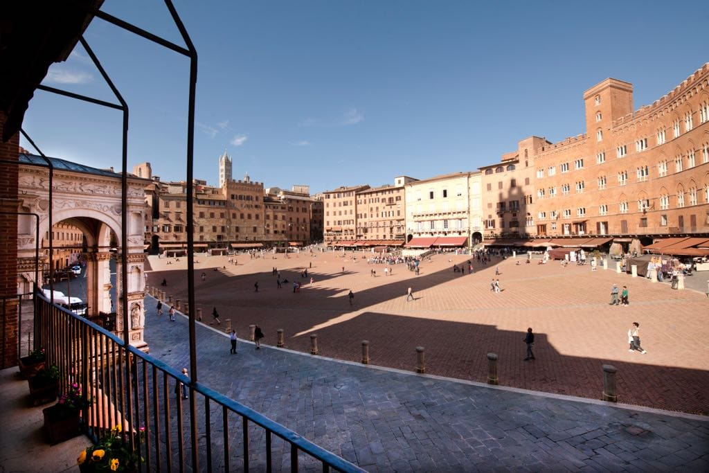 PALIO SIENA 2021, TICKETS FOR THE PALIO