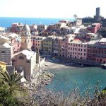 Cinque Terre and Portovenere: visit the Cinque Terre National Park and Portovenere by train and boat, from Florence